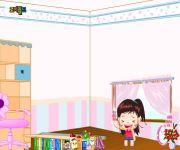 Urządź Lalce Pokój gra online
