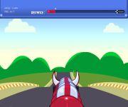 Wacko Race gra online