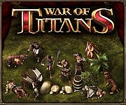 War of Titans gra online