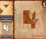 Way of the Tangram gra online