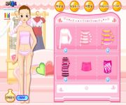Winter Fashion Make Over gra online
