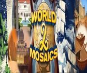 World Mosaics 2 gra online