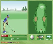 Yahoo Golf gra online