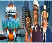 Youda Marina gra online