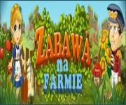 Zabawa na farmie gra online