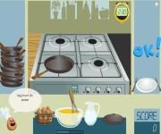 Zr?b omlet gra online